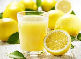Ventajas del limon para adelgazar